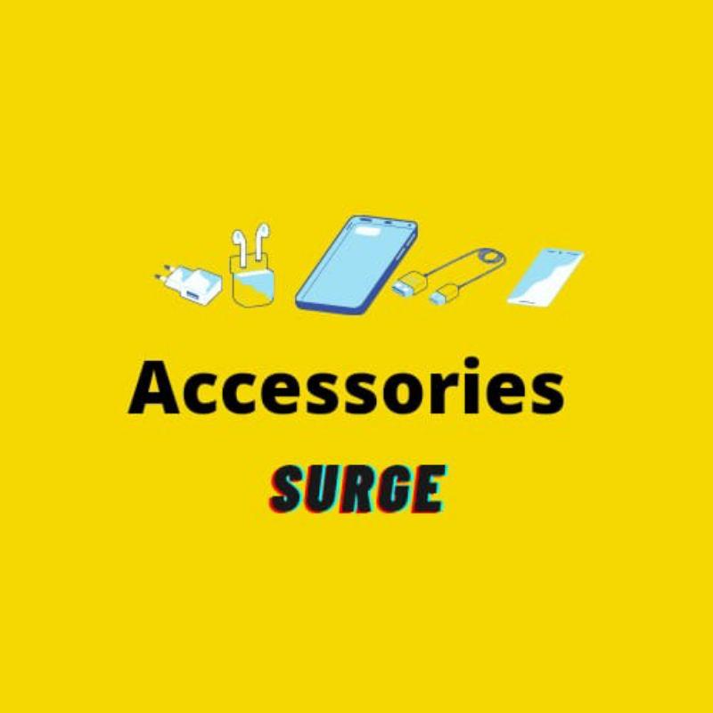 Accessories Surge