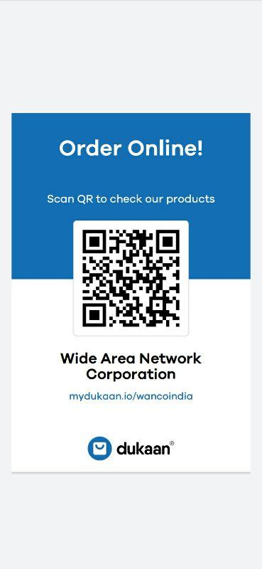 Wide Area Network Corporation