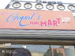 Gopal Mini Mart