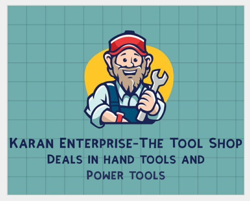 Karan Enterprise-The Tool Shop