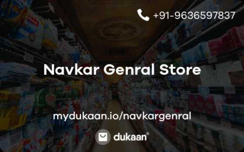 Navkar Genral Store