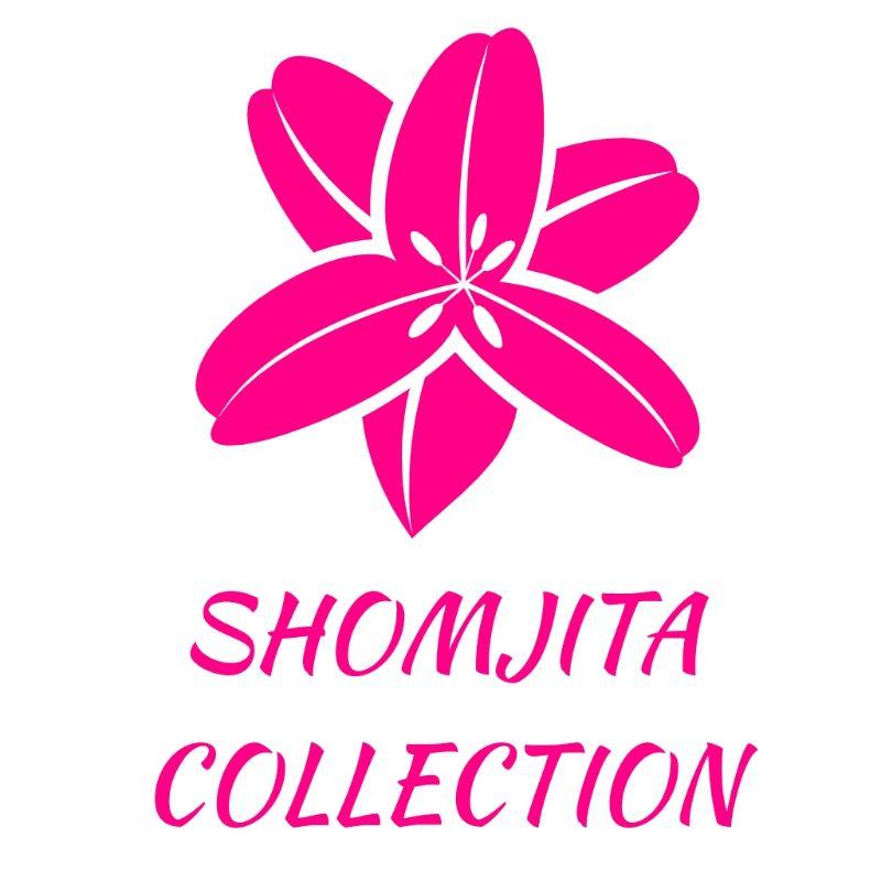 SHOMJITA COLLECTION 2