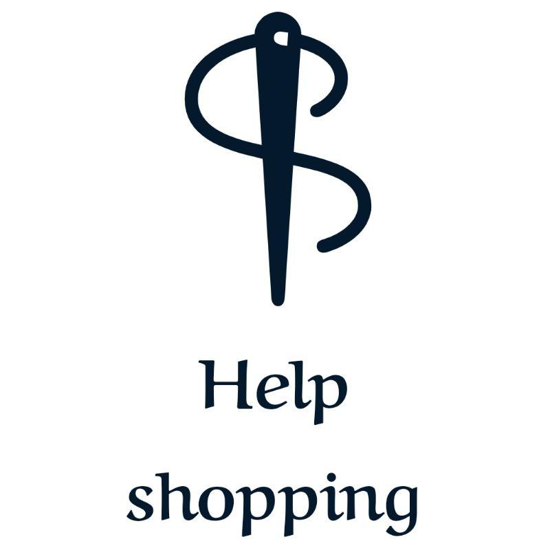 Help shoping
