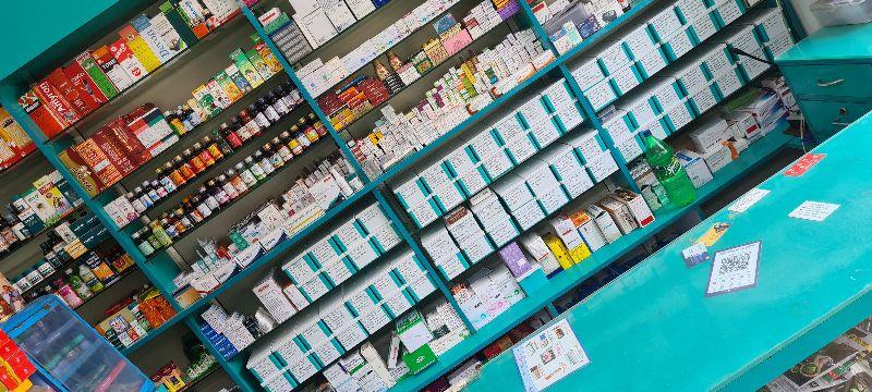 Shri Bala Ji Drugs And Cosmetic Center