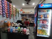 Krishna Daily Needs & Juice Center