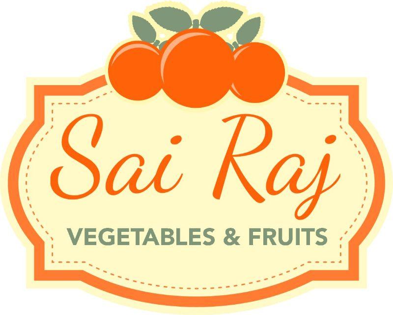Sai Raj Vegetables & Fruits