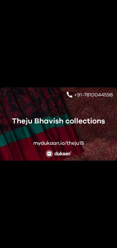 Theju Bhavish collections