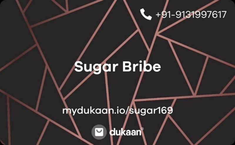 Sugar Bribe