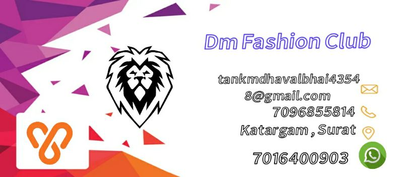 Dm Fashion Club