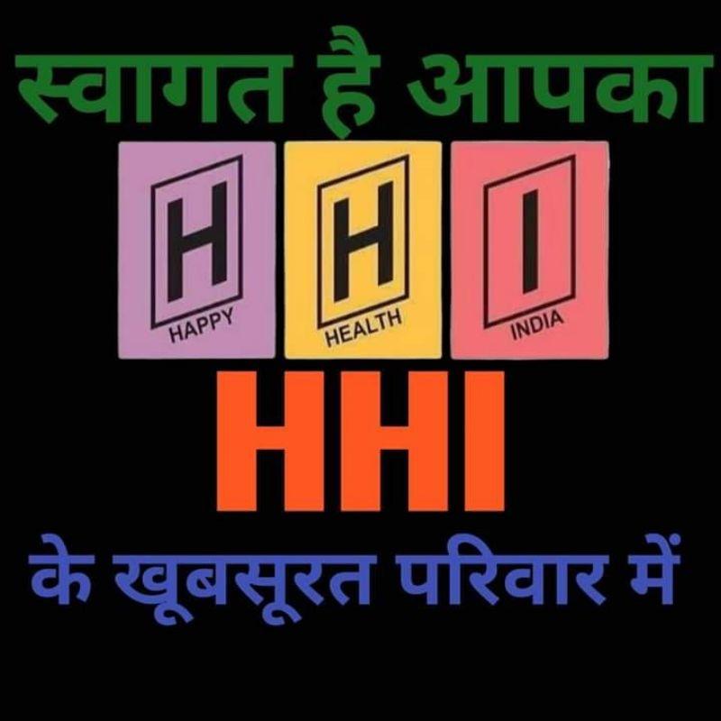 Happy Helth India