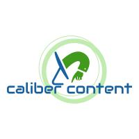 Caliber Content