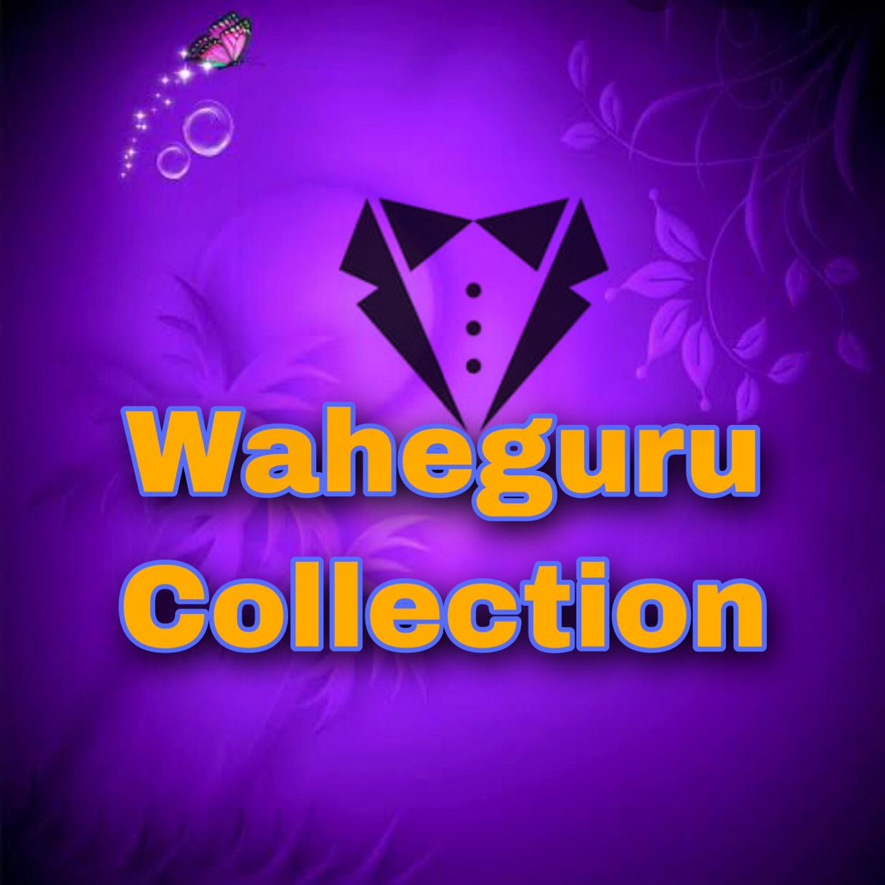 Waheguru collection
