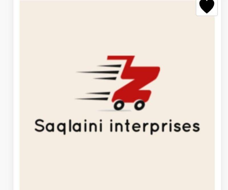 Saqlani Enterprises