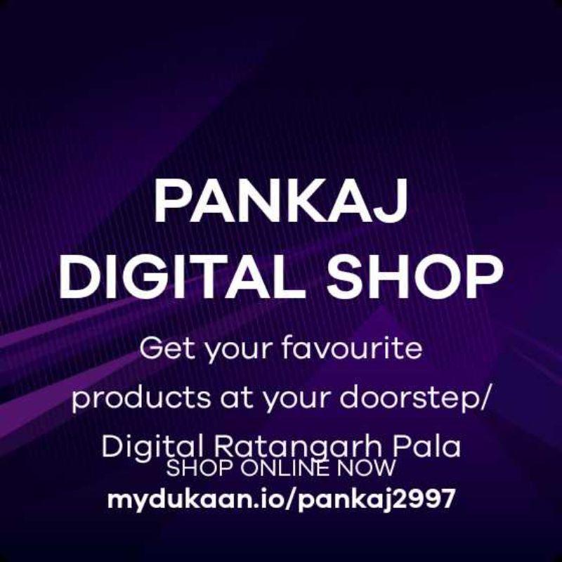 Pankaj Digital Store