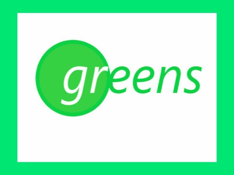 Dot Greens