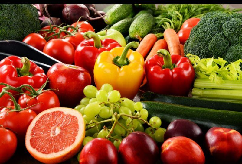Jai Ambey Fresh Fruits & Vegetables