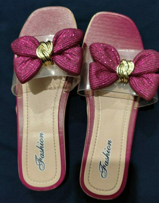 Muktamani Footwear