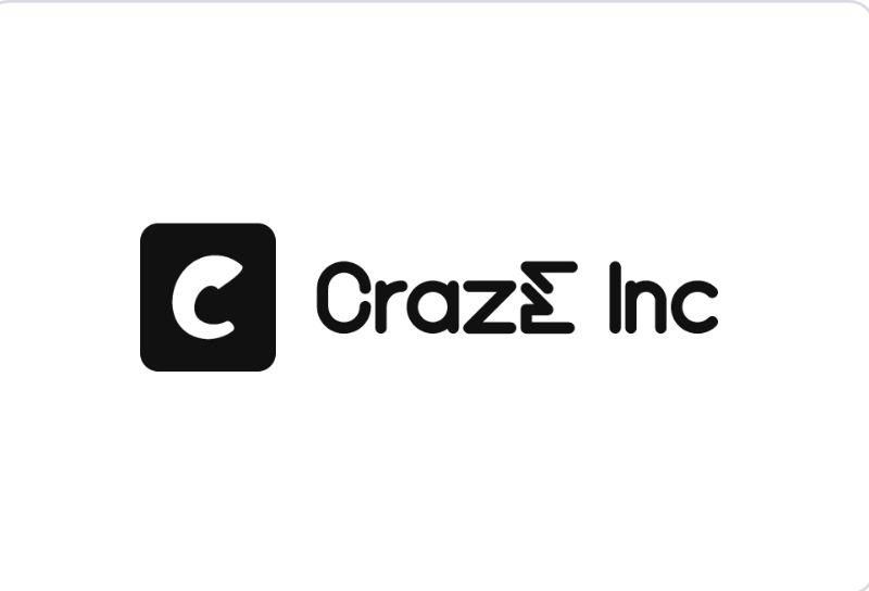 CrazE Inc.