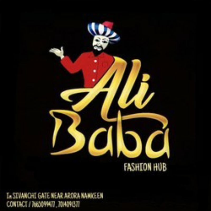 Alibaba Online
