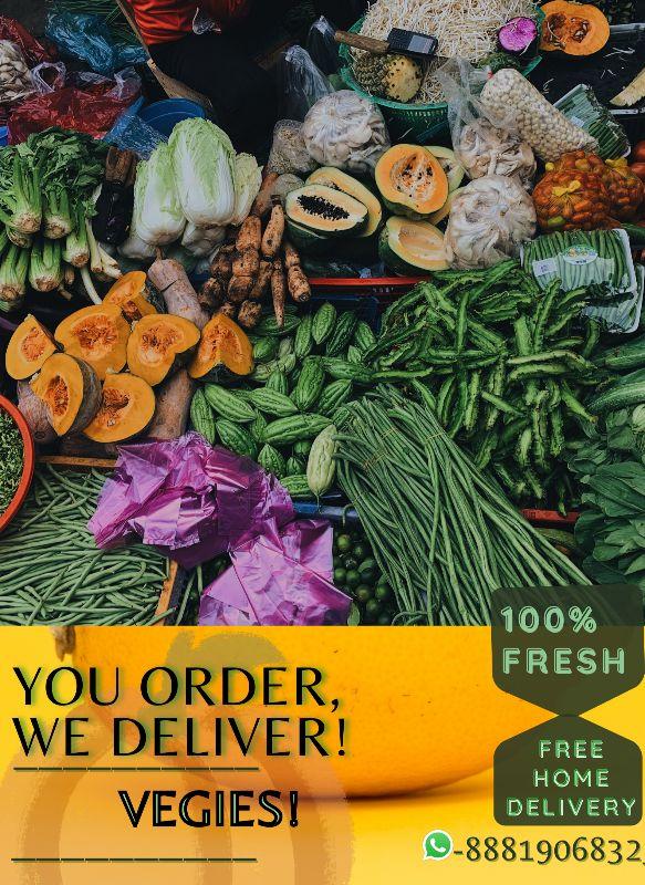 Saini Vegetable Company