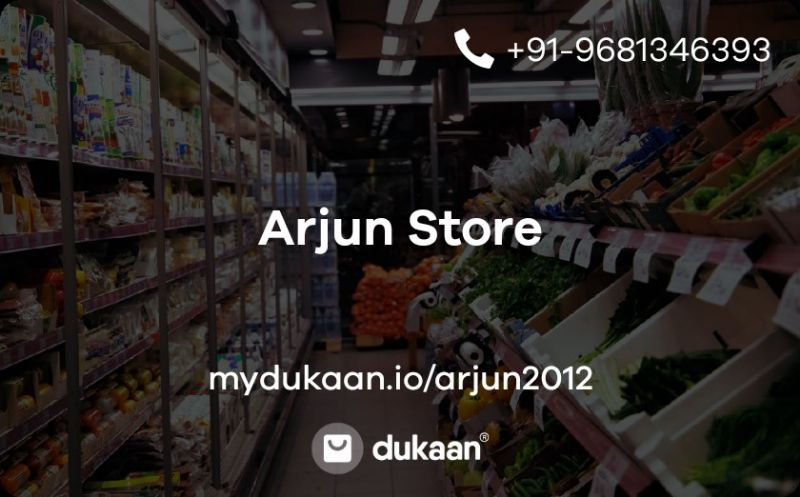 Arjun Store