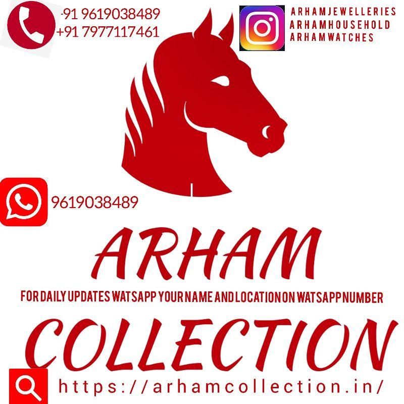 ARHAM COLLECTION