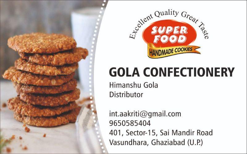 Gola Confectioners
