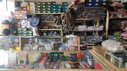 Hariom Departmental Store.                                     Add: CRPF Gate No. 2, Panihar, Gwalior