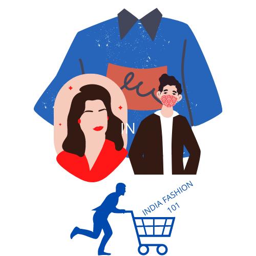 India's Fashion 101 Store