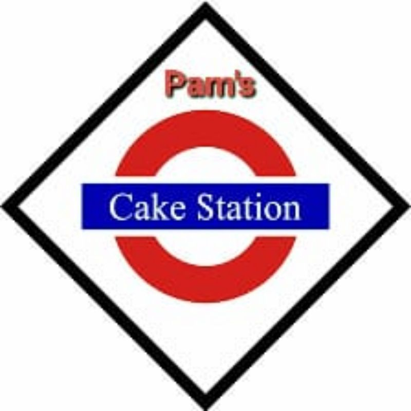 PAM'S CAKE STATION