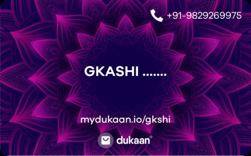 GKASHI
