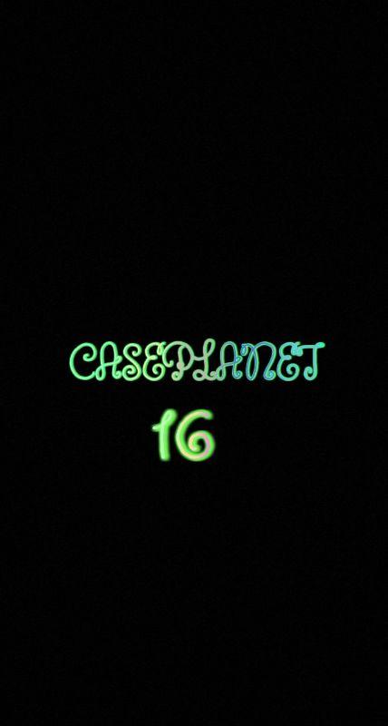CASEPLANET 16