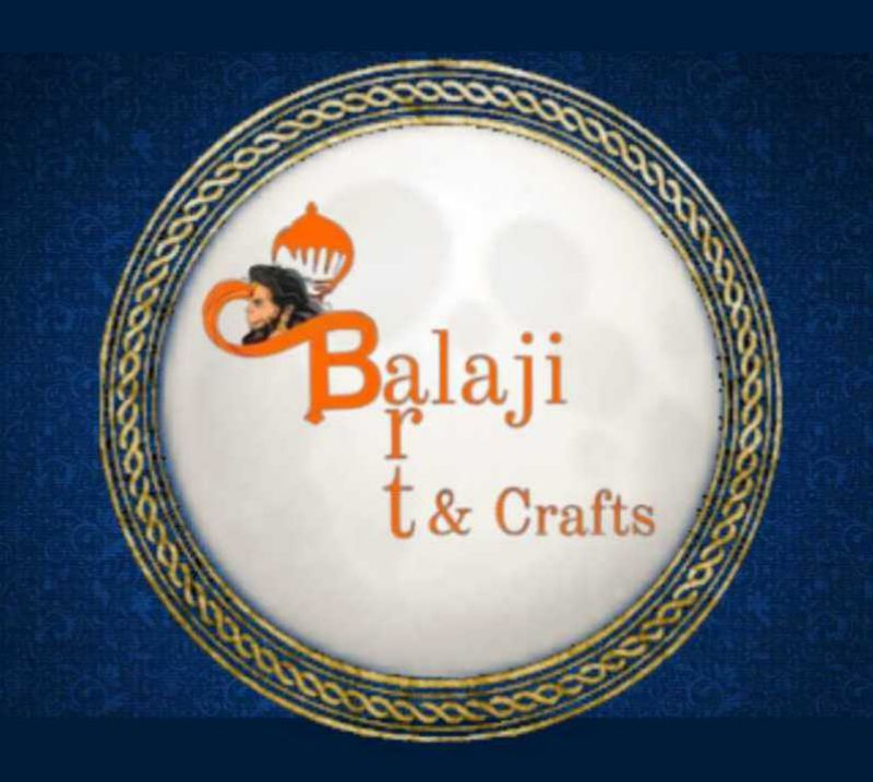 Balaji Art & Craft by @VC-Mojari