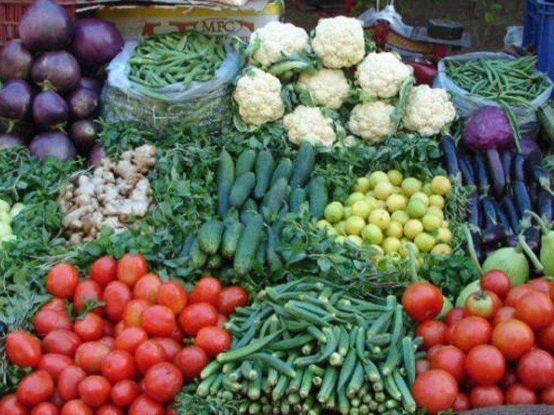 Radhe Radhe  Vegetable Online Shop