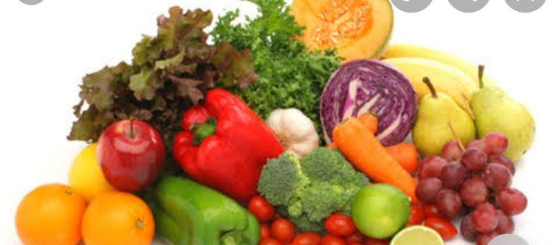 Fresh O Fresh Vegetables