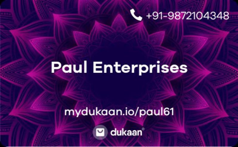 Paul Enterprises