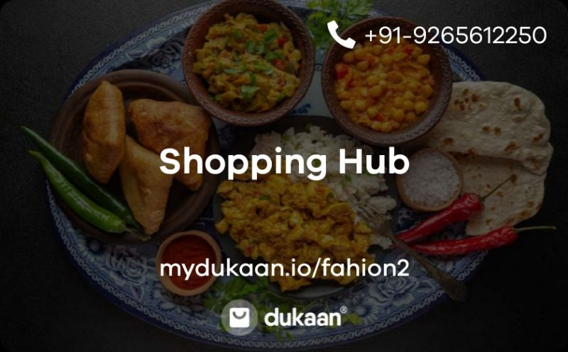 Shopping Hub