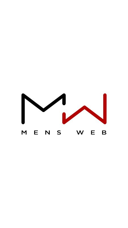 Men's Web Clothing