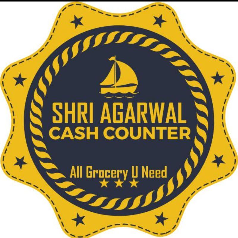 Shri Agarwal Cash Counter
