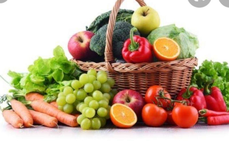 The King Fresh Vegetables & Fruits