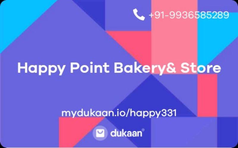 Happy Point Bakery& Store