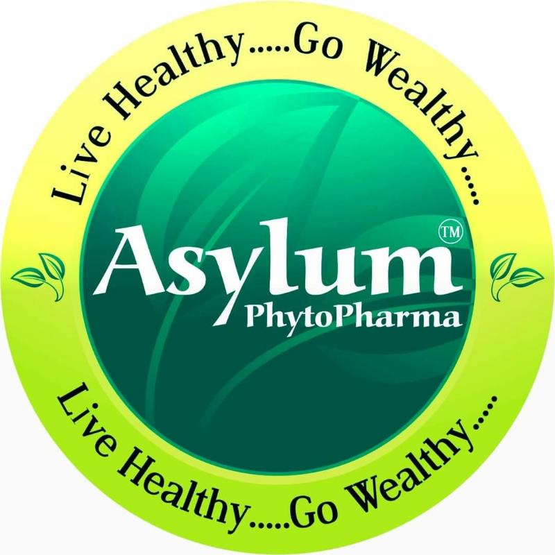 Asylum Ayurveda Products