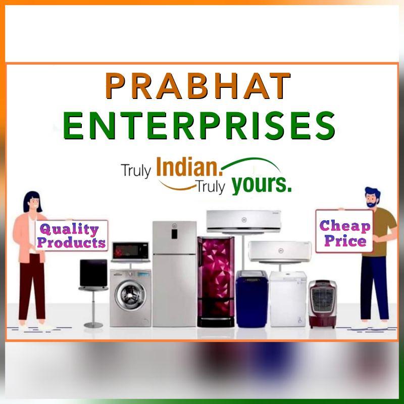 Prabhat Enterprises-The Cheapest Electronic Store
