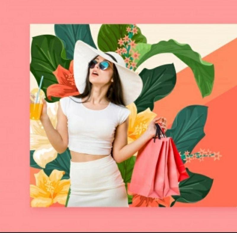 Beauty Treasure (Ladies Fashion Hub)