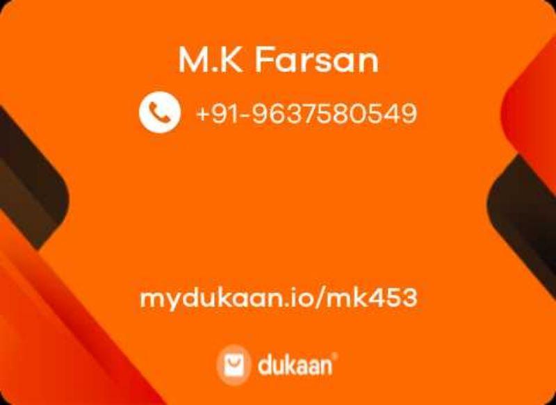 M.K Farsan