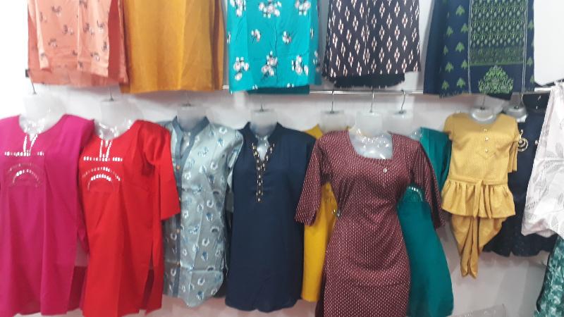 MJ Garments