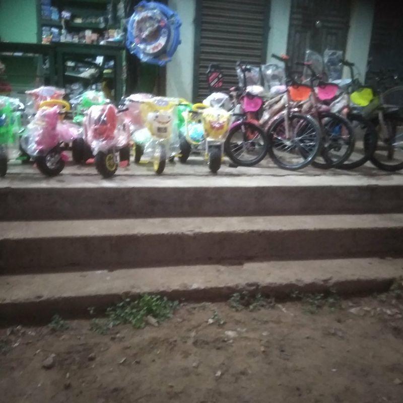 Sai Padma Cycle Store