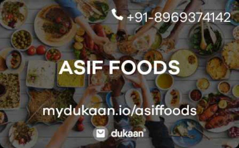ASIF FOODS