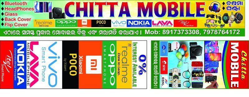 Chitta Mobile