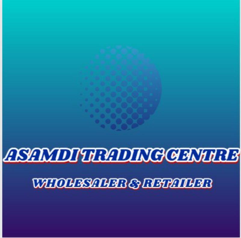 ASAMDI TRADING CENTRE(WHOLESALER & RETAILER